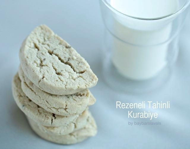 rezeneli_tahinli_kurabiye